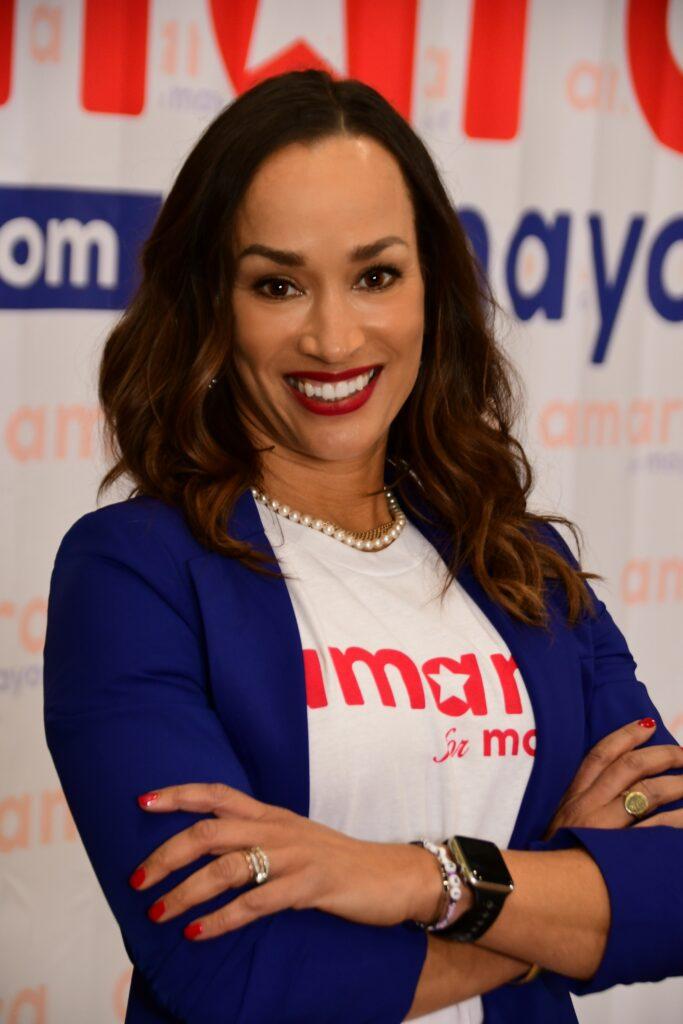 Amara Andrews
